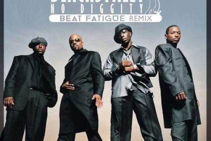 Song of the Day: Blackstreet No Diggity (Beat Fatigue Remix)