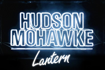 Song of the Day: Hudson Mohawke - Ryderz