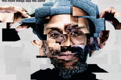 Dego - The More Things Stay The Same
