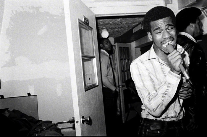 """Song of the Day: Kurtis Blow """"Christmas Rappin'"""""""