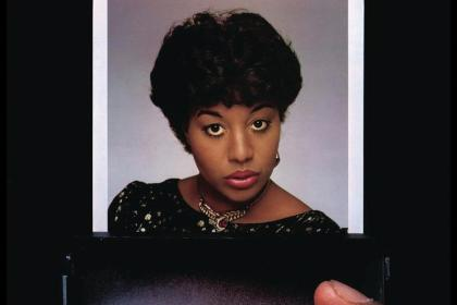 """Song Of The Day: Cheryl Lynn and Luther Vandross """"If This World Were Mine"""""""
