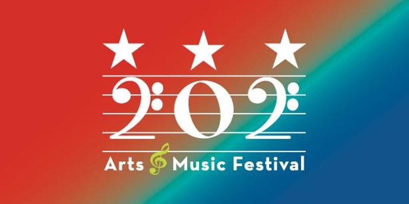 202 Arts & Music Festival
