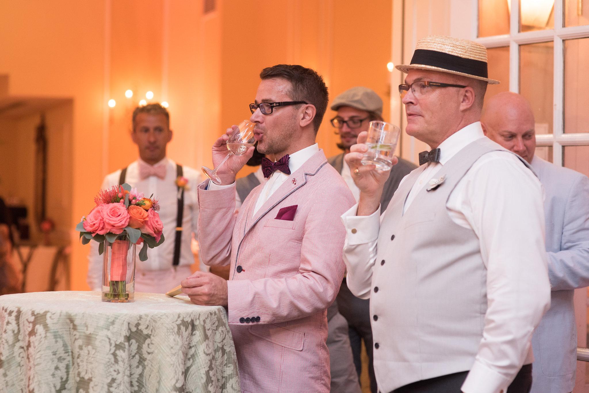 Dandy Dumbarton House Wedding (Ashleigh Bing Photography)