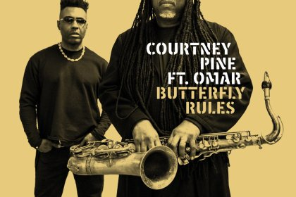 """Song of the Day: Courtney Pine feat. Omar """"Rules"""""""