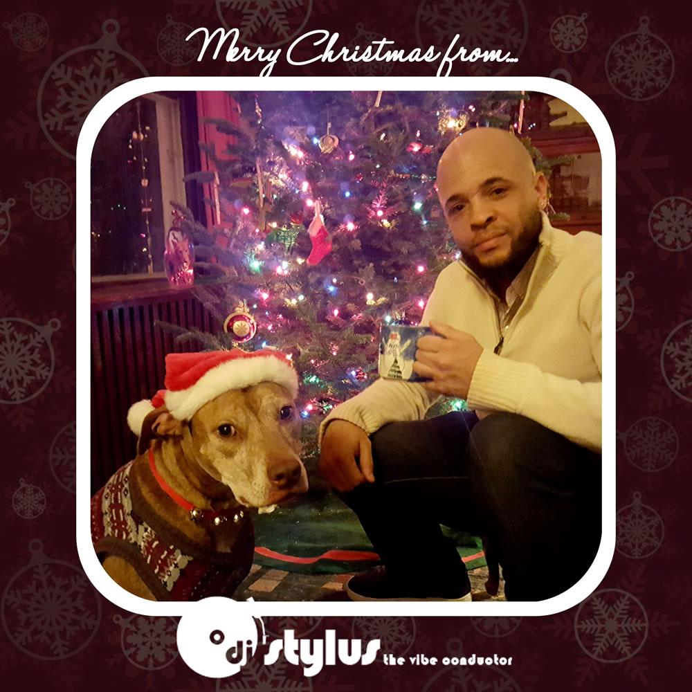 DJ Stylus: A Vibe Conductor Christmas