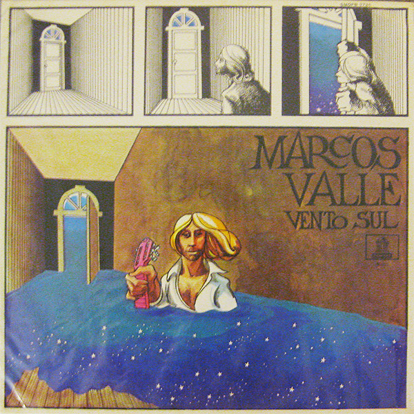 Marcos Valle