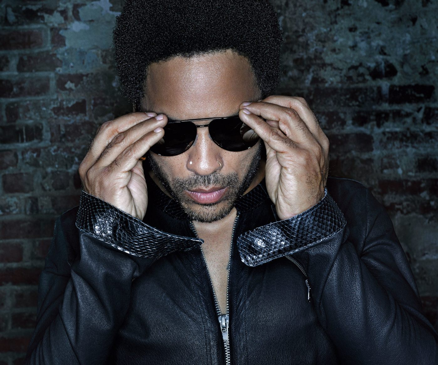 """Song of the Day: Lenny Kravitz """"Breathe"""" (Eric Roberson Remix)"""