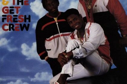 """Song of the Day (Shocktober): Doug E. Fresh And The Get Fresh Crew """"Play This Only At Night"""""""