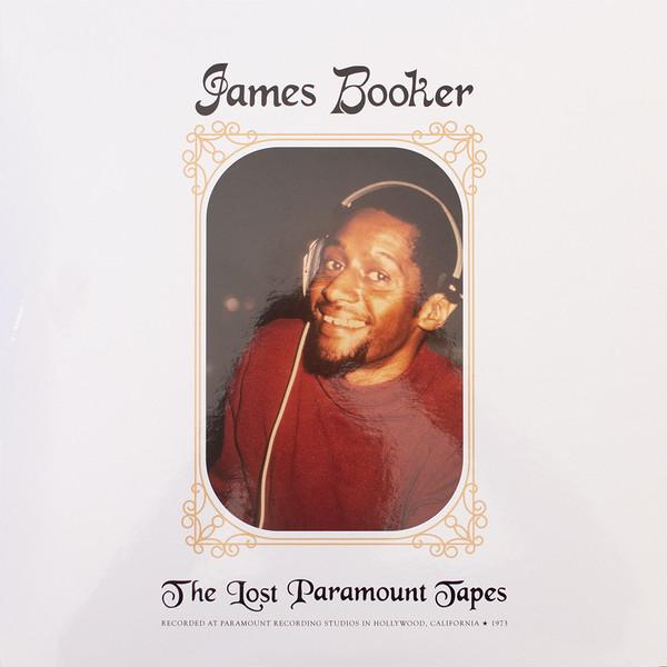 James Booker