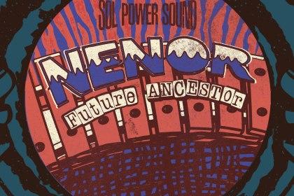 """Song of the Day: Nenor """"Tike Ye Ya Kende"""" feat. Natalie Wamba"""