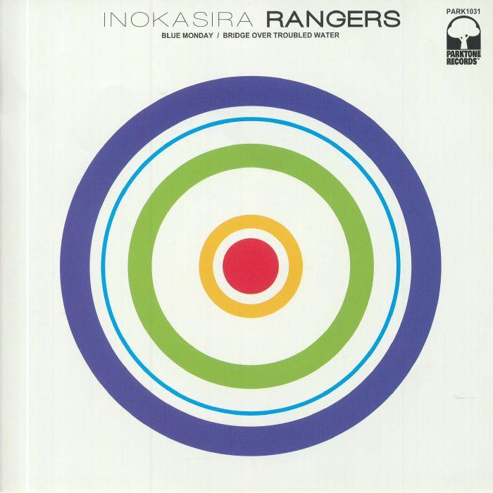 Inokasira Rangers Blue Monday