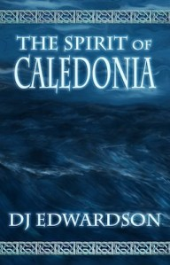 caledonia short story cover