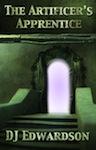 Artificer's Apprentice Fantasy Book Cover