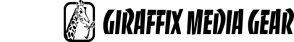 Giraffix Media Gear Storefront Banner