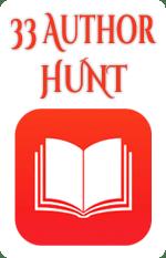 33 author hunt - win a free iPad mini