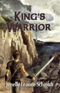 king's warrior by Jenelle Schmidt