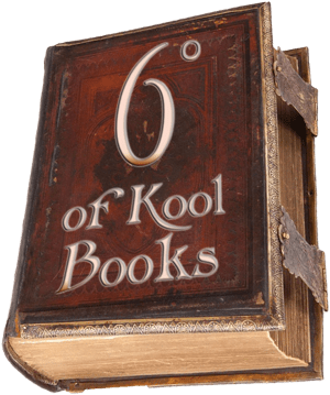 six degrees of kool books