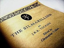 silmarillion cover