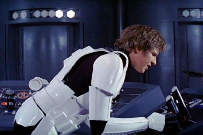 Han Solo boring conversation