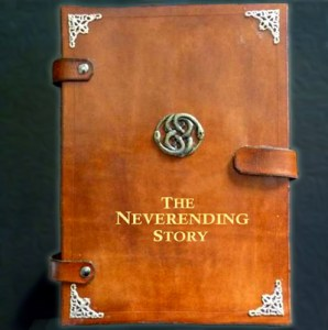 neverending story cover