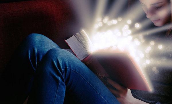 wonder of reading