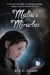 malia's miracle book cover