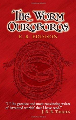 worm ouroboros book cover