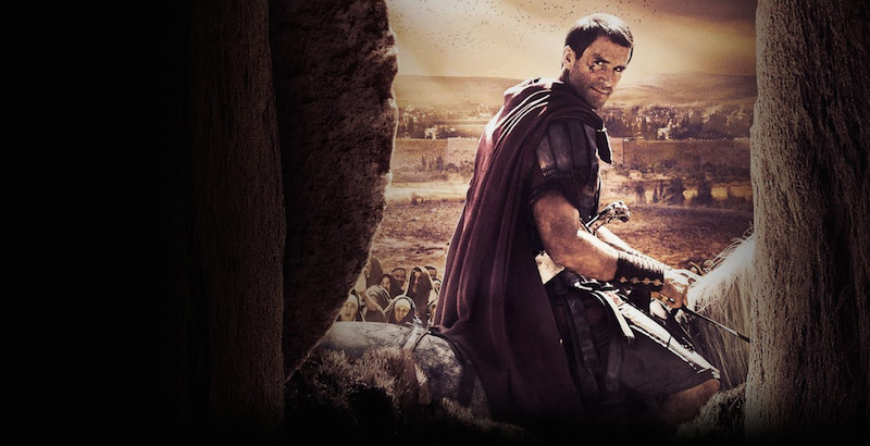 risen movie review