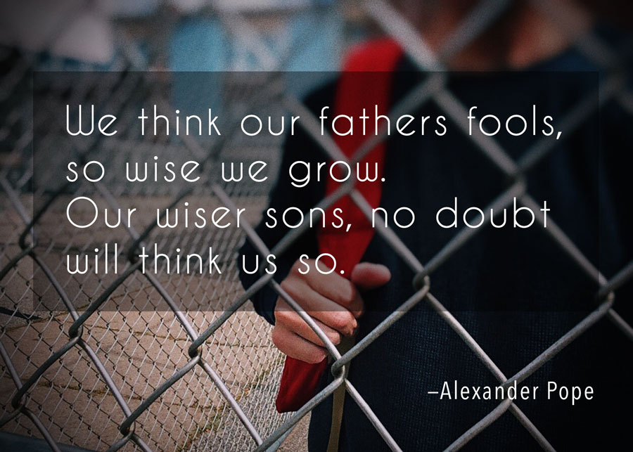 wiser sons quote