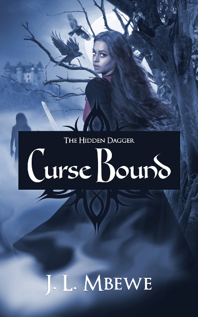 curse bound fantasy novel