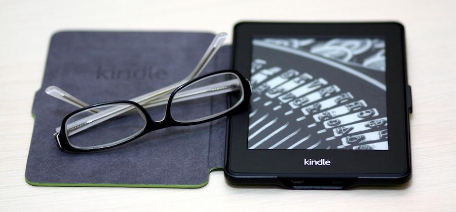 kindle glasses