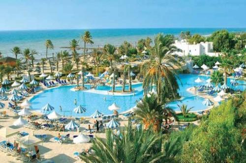 Htel Laico Djerba  Djerba  Infos Cartes Photos Htels Sorties Restaurants Excursions