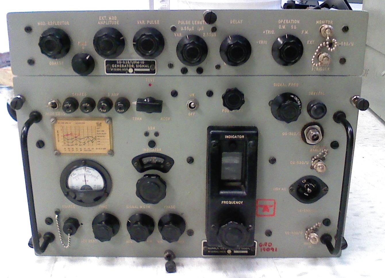 Radar Power Amplifier Circuit Diagram Tradeoficcom