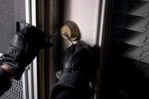 House Breaking and Burglary