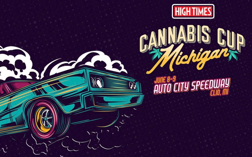 Cannabis Cup Michigan