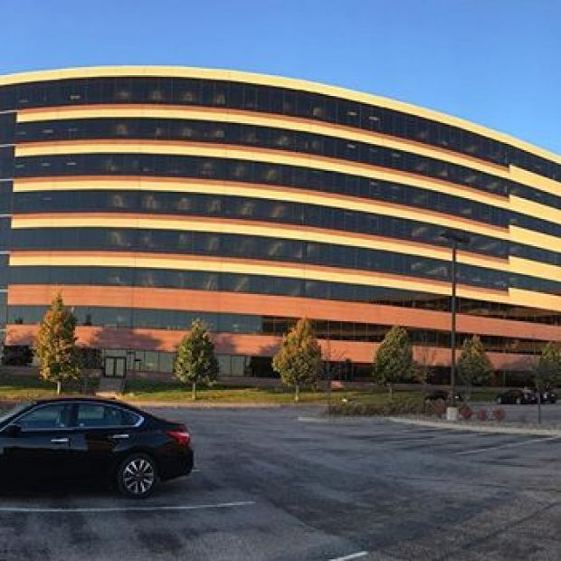 Best Buy Corporate Campus in Richfield, MN.