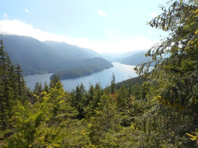Chester Morse Lake
