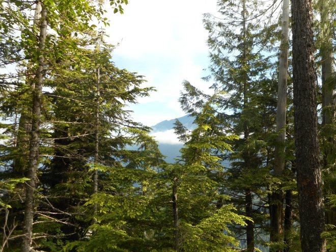 Northern Peaks