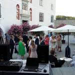 Hintergrundmusik Agape Hochzeits DJ
