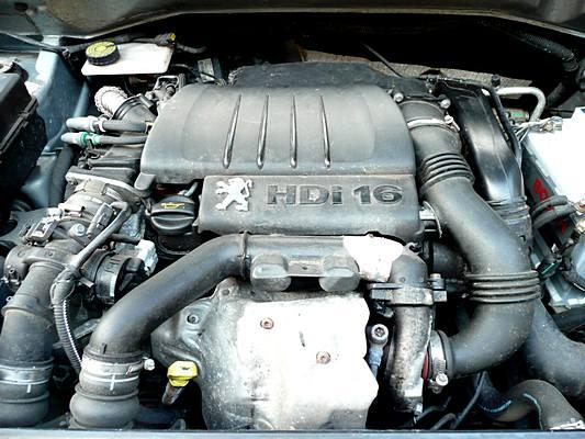 Ford 1600 Starter Wiring Diagram Servicing Peugeot Partner Combi