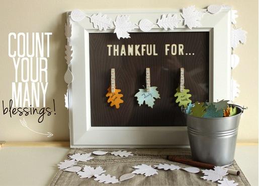 boarding school thankfulness