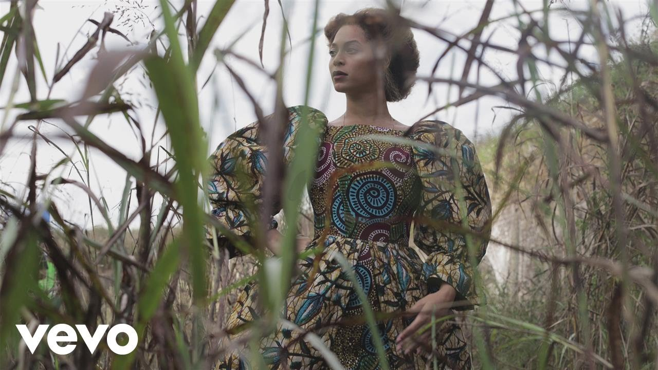 Beyoncé – All Night [Music Video]