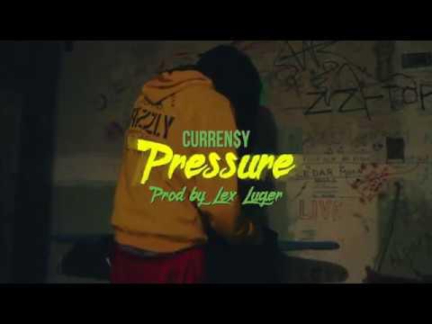 Curren$y – Pressure [Music Video]