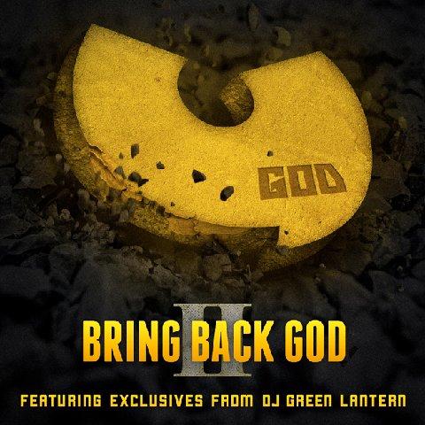 """U-God Feat Method Man & DJ Green Lantern – """"Fire"""" (Remix)"""