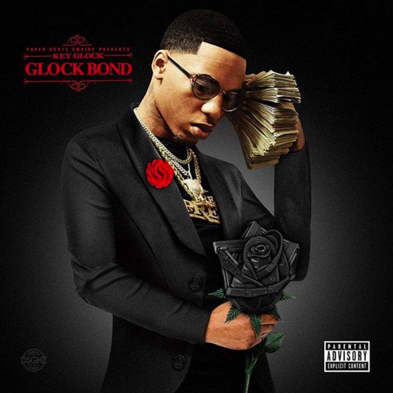 Key Glock – Glock Bond [Album Stream]