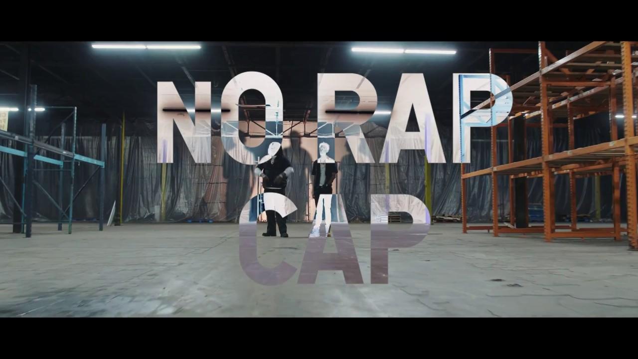Tee Grizzley – No Rap Cap (feat. PnB Rock)[Video]