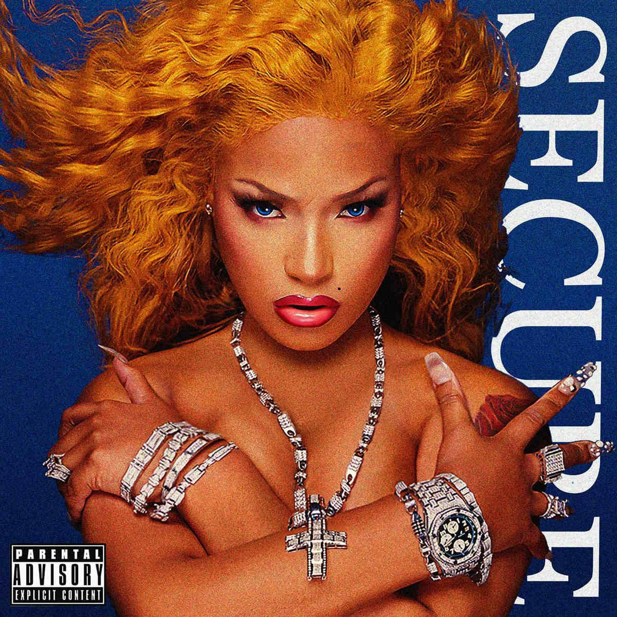 Stefflon Don – What You Want (feat. Future)