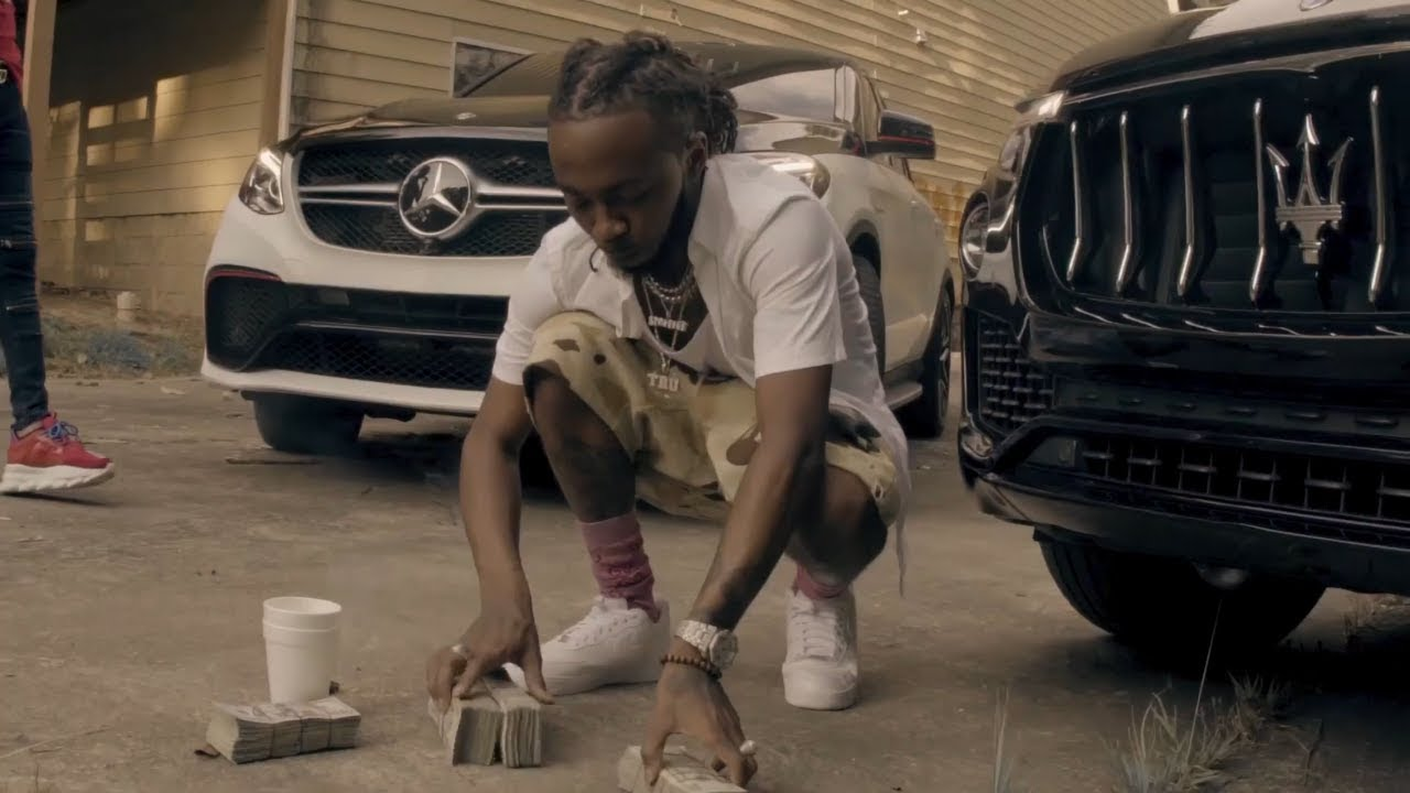 """Skooly – """"Another Way"""" feat. Key Glock  [Video]"""