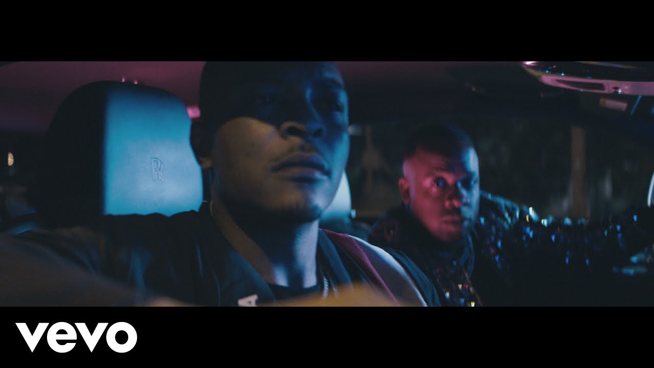 T.I. – Wraith (feat. Yo Gotti) [Video]