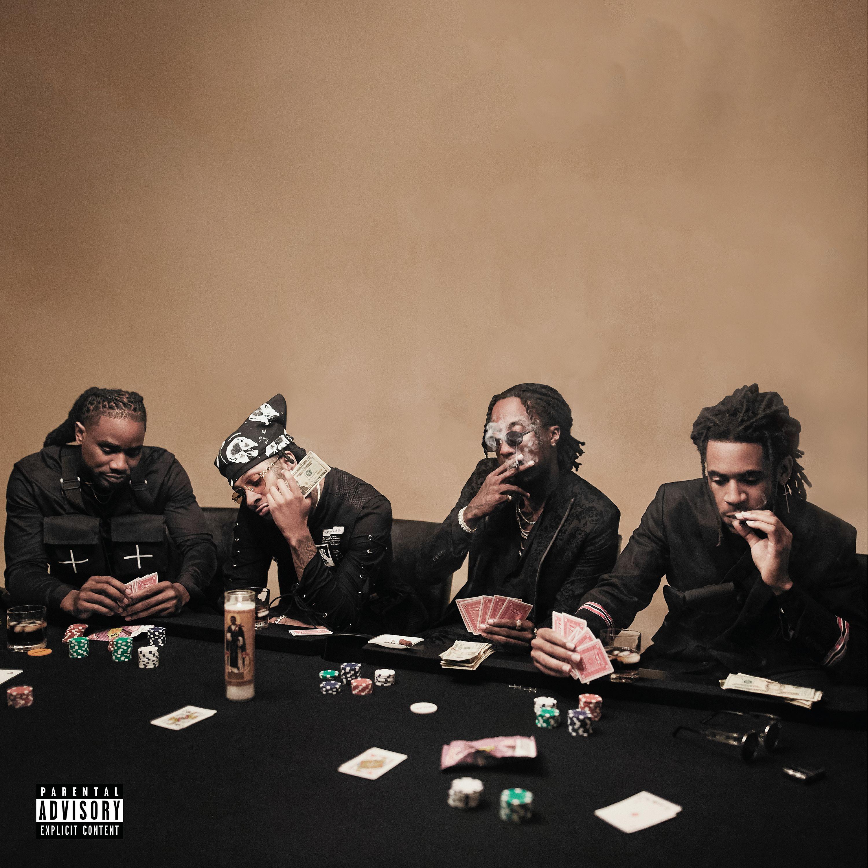K Camp – Clouds (feat. Wiz Khalifa)